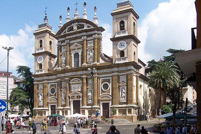 Chiesa di San Pietro Apostolo – Foto Wikipedia