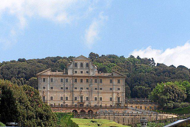 Villa Aldobrandini – Foto Wikipedia
