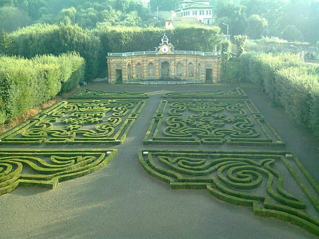 Giardino e Ninfeo di Villa Lancellotti – Foto Wikipedia