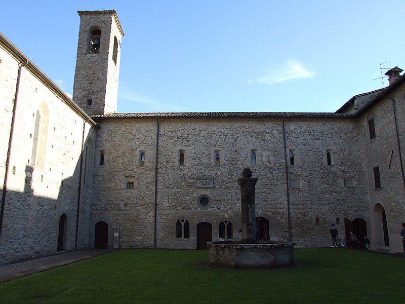 Complesso Monumentale di San Francesco