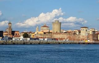 Livorno: cosa vedere nella città toscana