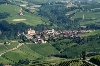 Barolo: non solo vino, ma anche un bellissimo borgo