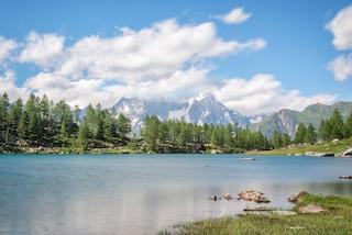 Il Parco Nazionale Gran Paradiso: un'area protetta in pericolo?