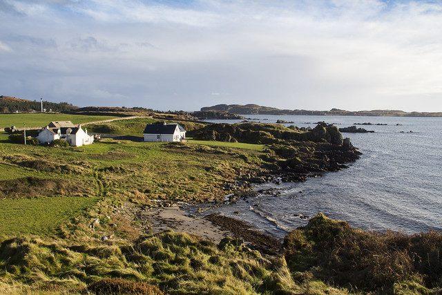 Isola di Islay