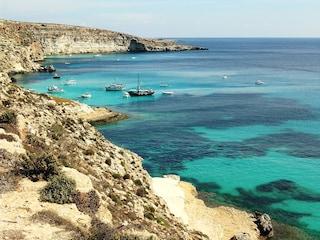 Isole Pelagie: un po' di Africa in Sicilia