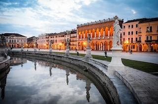 Padova e la Cappella degli Scrovegni