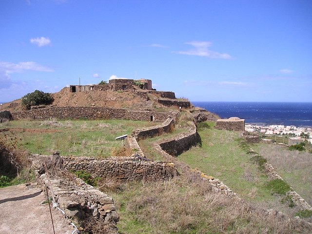 Scavi archeologici sull'isola
