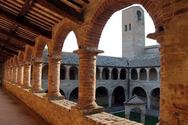 Santa Maria di Propezzano – Foto di Antonio Castagna