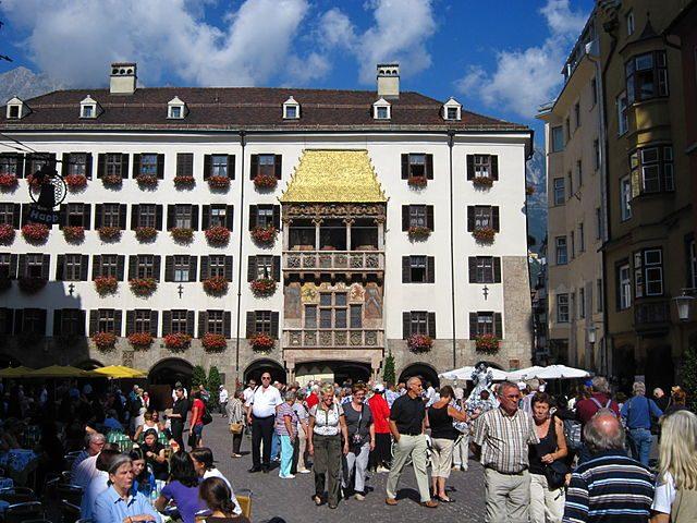 Tettuccio d'Oro – Foto Wikipedia