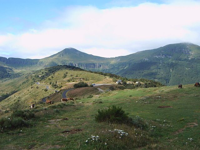 Puy Mary – Foto Wikipedia