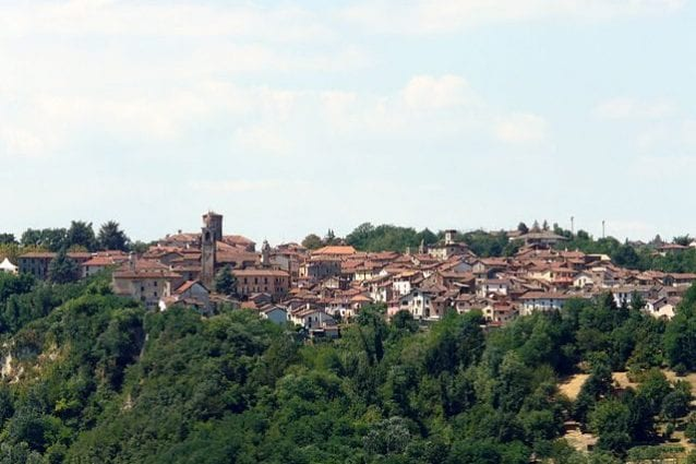 Rocca Grimalda – Foto Wikipedia