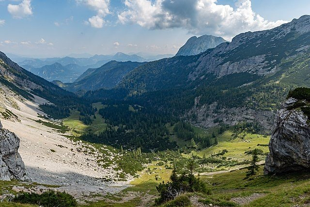 Parco Nazionale di Gesause – Foto Wikimedia Commons