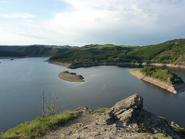 Truyèere, Lago di Grandval – Foto Wikipedia
