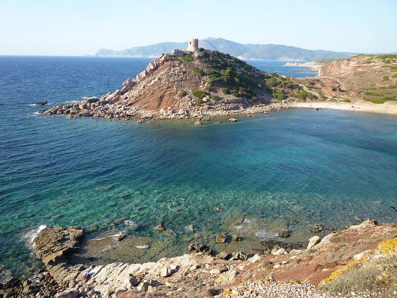 Alghero - Porticciolo