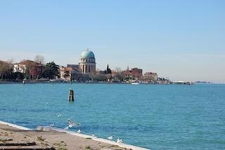 Lido di Venezia: la spiaggia a pochi passi dalla Laguna