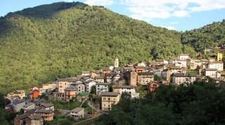 Gurro: un borgo scozzese in Piemonte