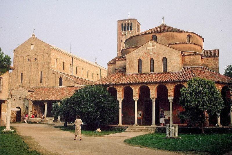 Santa Maria Assunta e Santa Fosca (Torcello)