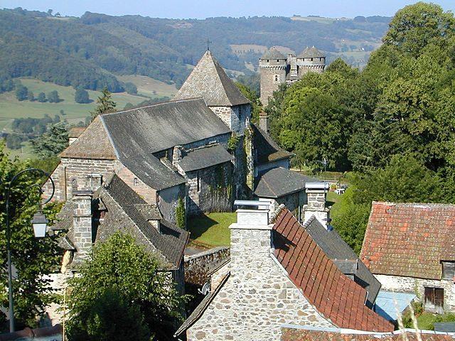 Tournemire – Foto Wikipedia