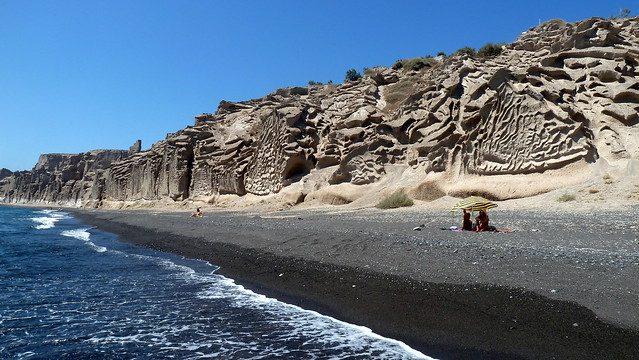 Spiaggia di Vlychada