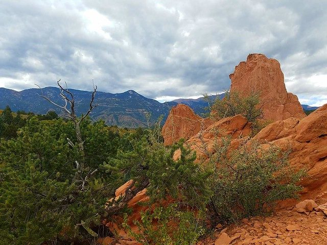 Garden of the Gods – Foto di Bianca Alberola