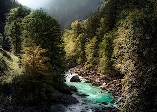 Austria: la bellezza incontaminata del Parco Nazionale Gesäuse