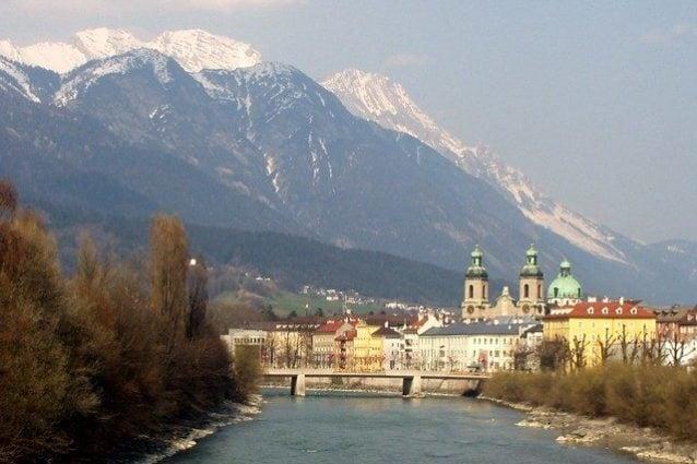 Innsbruck – Foto Flickr
