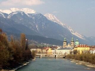 Cosa vedere a Innsbruck: viaggio nella città tirolese