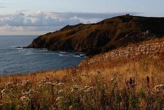 Kenidjack Castle, il lato più selvaggio della Cornovaglia