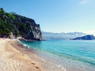 Le spiagge più belle del Montenegro