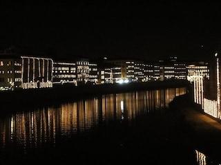Luminara di San Ranieri: la notte si colora di magia a Pisa