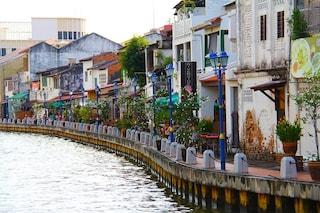 Cosa vedere nella coloratissima Malacca