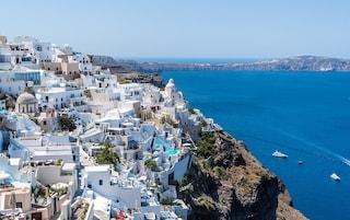 Le spiagge di Santorini: quali sono le più belle?