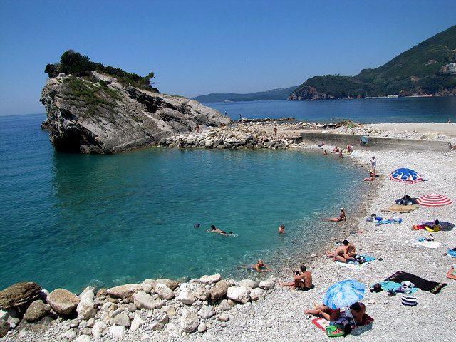 Riviera di Budva
