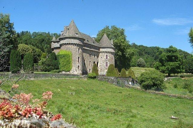 Castello di Auzers – Foto Wikimedia Commons