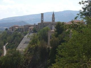 Campli, un piccolo scrigno di tesori in Abruzzo