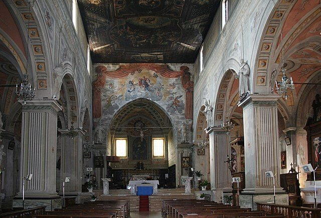 Chiesa di Santa Maria in Platea – Foto Wikipedia