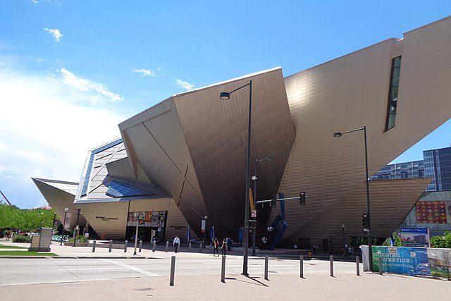 Denver Art Museum – Foto Wikimedia Commons