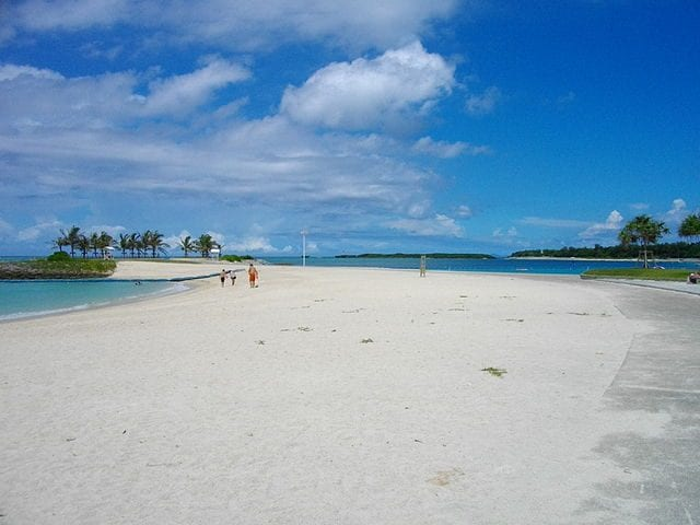 Emerald Beach – Foto Wikimedia Commons