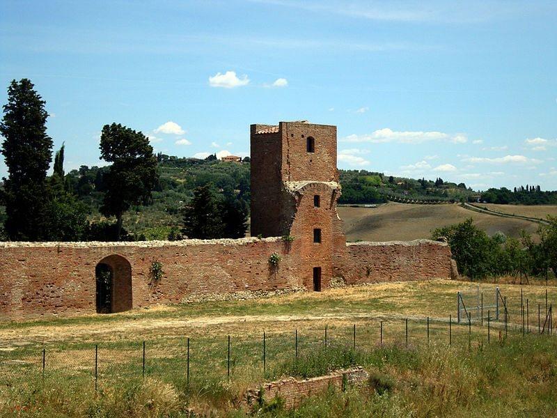 Castello di Castelfiorentino