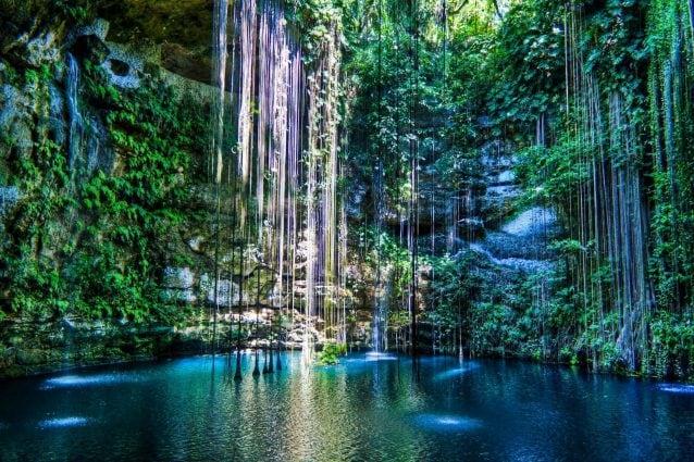 Cenote di Ik-Kil