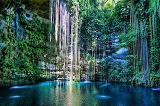 I Cenotes: le affascinanti grotte sotterranee in Messico