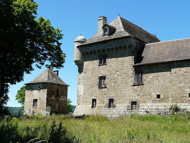 Castello di Montvallat – Foto Wikipedia