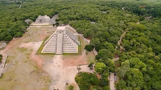 Chichén Itzà: una delle sette meraviglie del mondo