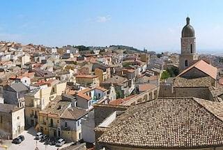 Pietramontecorvino: il borgo della Sedia del Diavolo