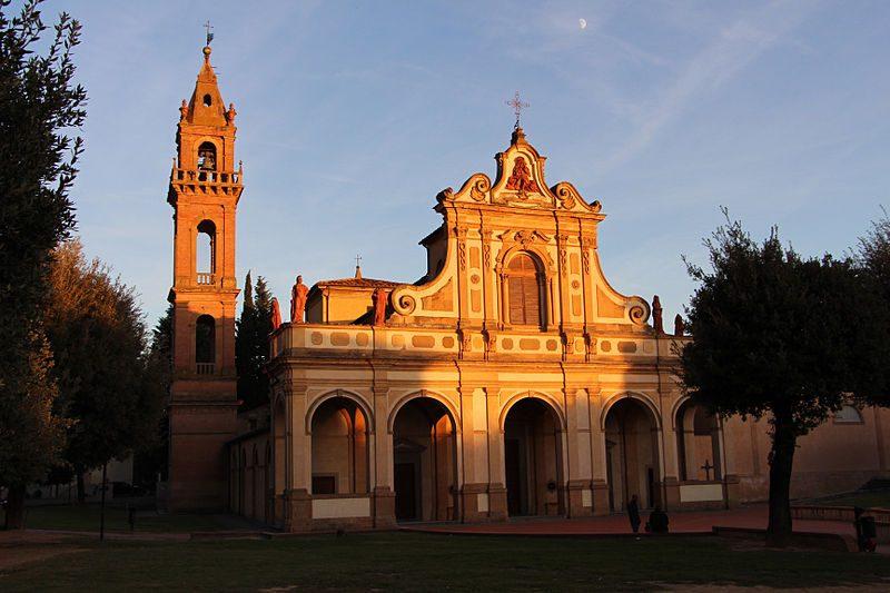 Santa Verdiana a Castelfiorentino