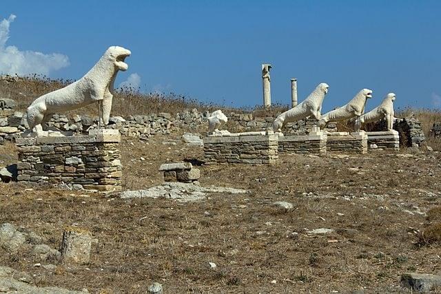 Terrazza dei Leoni – Foto Wikipedia