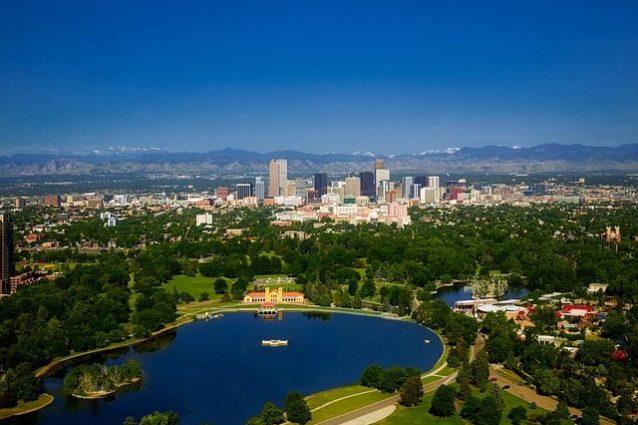 Denver – Foto Pixabay