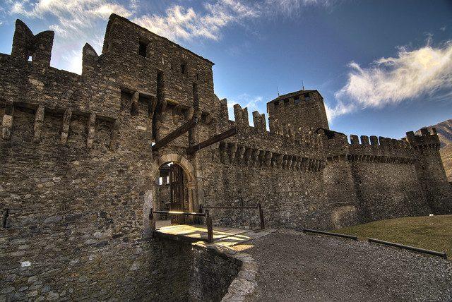 Castello di Montebello – Foto di SteFou!