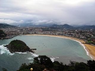 San Sebastian: la perla dei Paesi Baschi