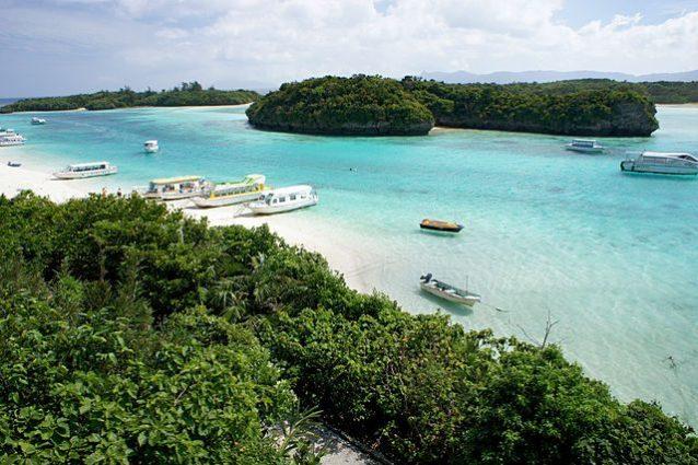 Kabira Bay – Foto Wikipedia